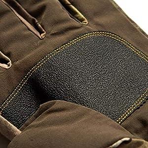 Hot Shot Mens Camo Defender Glove