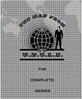 Man from U.N.C.L.E., The:CSR (RPKG/DVD)