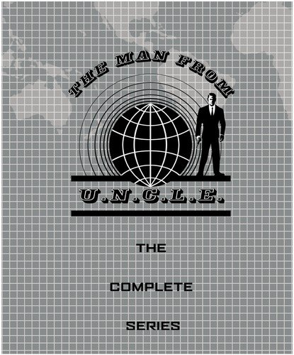 The Man From U.N.C.L.E. - The Complete Series