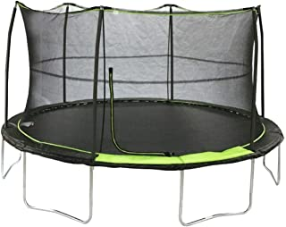 JumpKing JK146P-DAL 14 ft. Trampoline with 6 Poles - Pack of 2