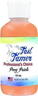 tail tamer pony paint