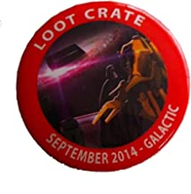 september loot crate 2014