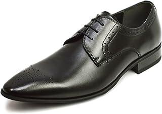 (キンロック アンダーソン) Kinloch Anderson 日本製 本革 革靴 ビジネスシューズ メンズ フォーマル 紳士靴 レザー 幅広 3EEE 制菌 消臭 吸水 速乾