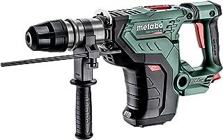 Metabo 600752840 Akku-Kombihammer KHA 18 LTX BL 40 Cordless Combination Hammer TV00, Multicoloured