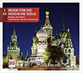 Russische Impressionen/Russian Sensations - Various