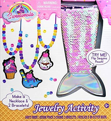 Tara Toys Sweetimals Jewelry Activity