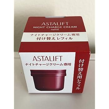 【アスタリフト】アスタリフト ナイトチャージクリーム (レフィル) 30g [並行輸入品]