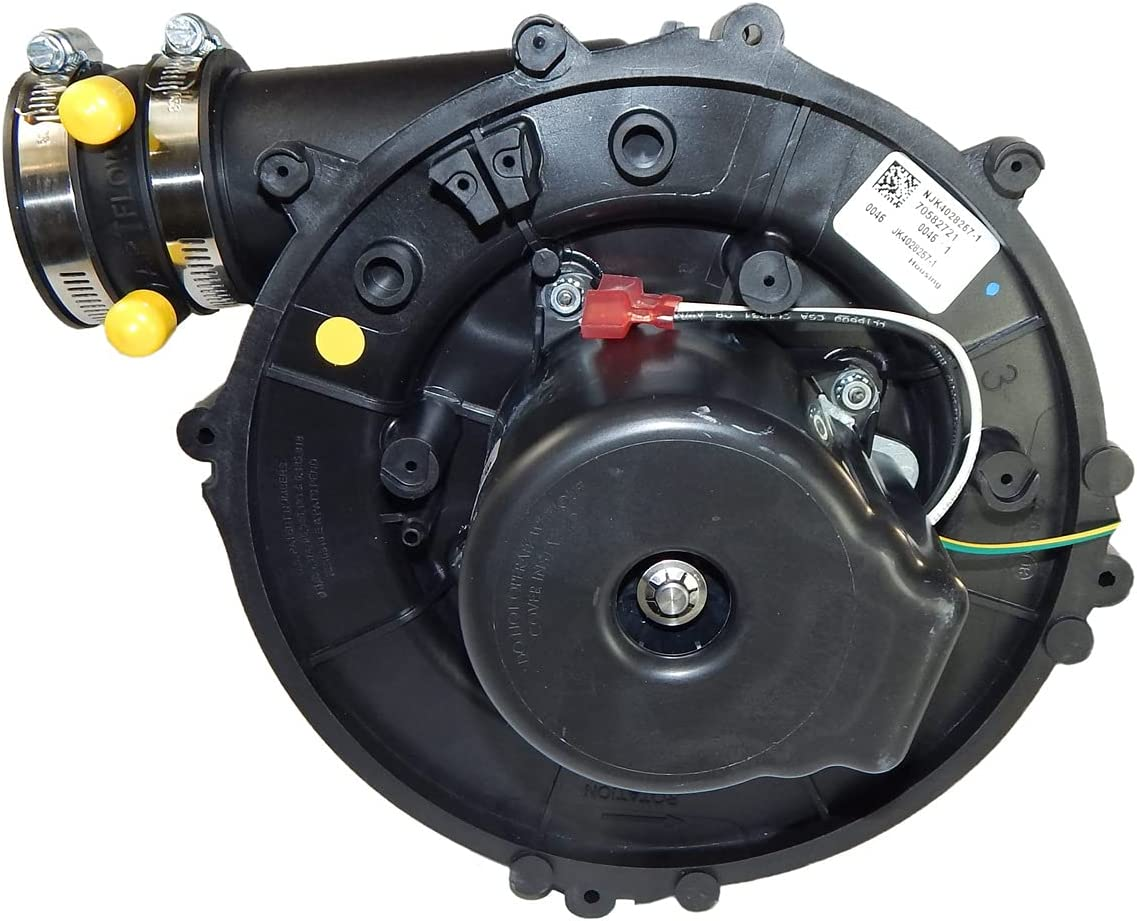 Fasco Max 64% OFF A984 Draft Inducer Motor Miller 7058 Ranking TOP17 fits 341449 7058-1023