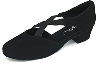 swing dance shoes
