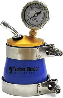 Turbo Boost Leak Testers 2.75