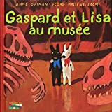 Gaspard Et Lisa Au Musee
