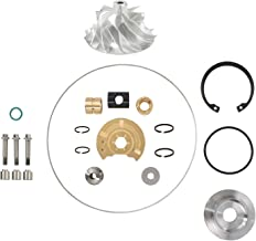 V2S High Turbo Rebuild Kit Billet For 08-10 6.4L Ford Powerstroke Diesel
