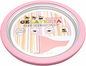 Ice roll pan Ice cream, Instant Ice Cream Maker