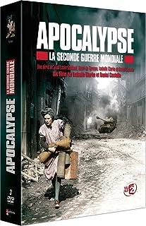Apocalypse, the Second World War - 3 DVD Box Set [DVD] (2009)