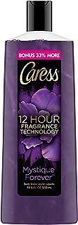 Caress Mystique Forever Body Wash, 18.6 Fluid Ounces (2 Packs)
