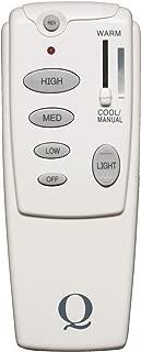 Quorum International 7-1401-0 Forward/Reverse Fan Remote Control, White