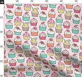 Cupcake, Dessert, Cupcakes, Süßigkeiten, Bäckerei,