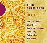 Trio Chemirani Invit