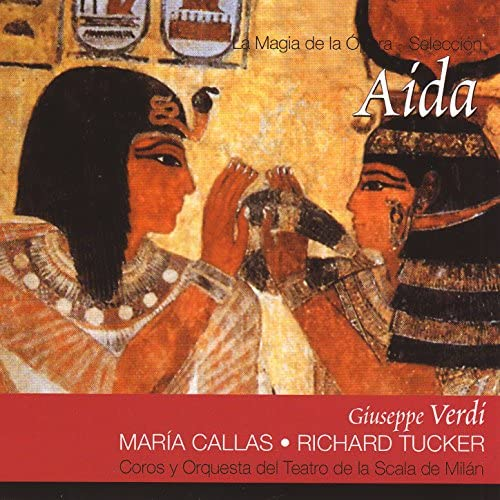 Richard Tucker & Maria Callas