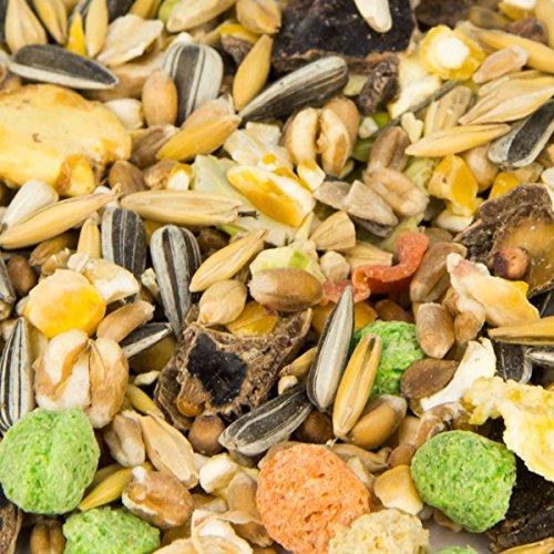 Leimüller Zwerghasenfutter A Zwergkaninchenfutter 25 kg