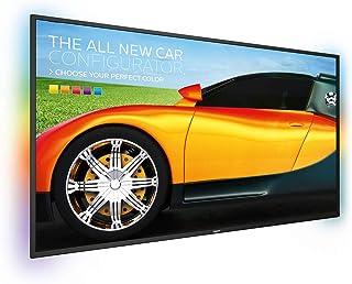 "Philips BDL4835QL 121,9 cm (48"") LED Full HD Pantalla Plana para señalización Digital Negro - Pantallas de señalización (121,9 cm (48""), LED, 1920 x 1080 Pixeles, 350 CD/m², Full HD, 8 ms)"