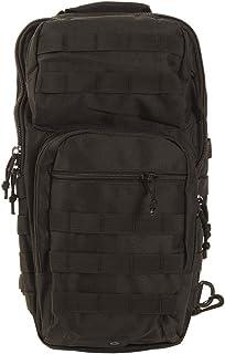 Mil-Tec EE.UU. Mochilla con un Tirante Assault Pack One-Strap Large Volumen 29 litros