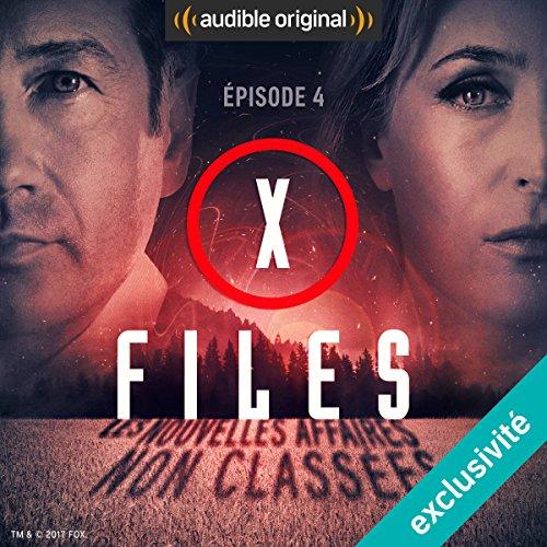Couverture de Nouvelles méditations de l'Homme à la cigarette (X-Files : Les nouvelles affaires non classées 1.4)