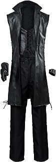 black dante cosplay