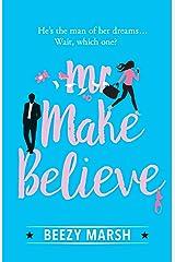 Mr Make Believe Paperback
