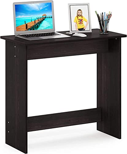 Urban Store Engineered Wooden Multi Computer Desk Study Table Writing Table Work from Home Brown