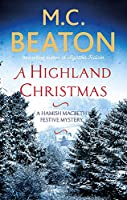 A Highland Christmas (Christmas Fiction)