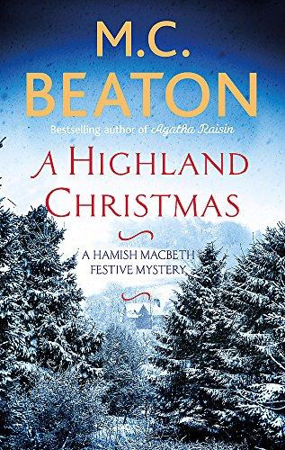 Highland Christmas Reissue 1472124952 Book Cover
