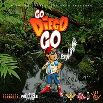 Go Diego Go