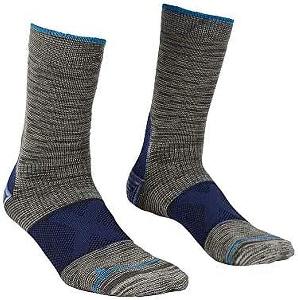calzetti Uomo ORTOVOX All Mountain Long Socks Warm M