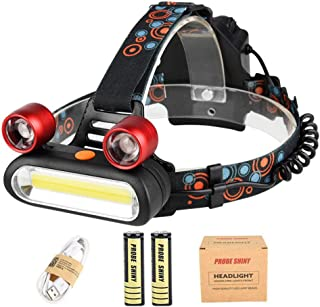 Alpinismo Y Trekking Unisex Adulto S Ferrino Lamp LED Snap Linterna Monta/ñismo