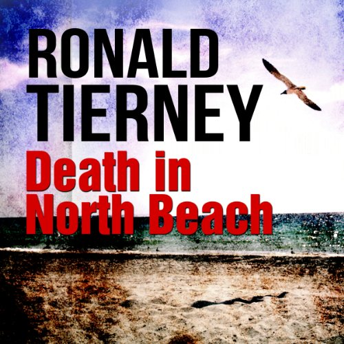 Death in North Beach cover art