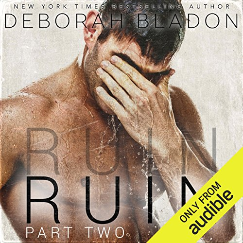 RUIN - Part Two audiobook cover art