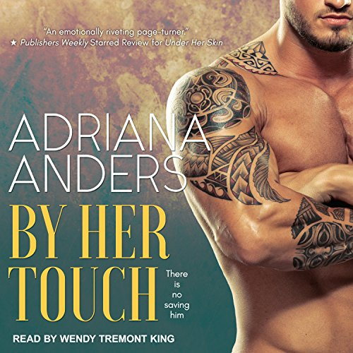 By Her Touch audiobook cover art
