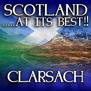 Scotland...at it's Best!: Clarsach