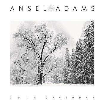 Ansel Adams 2018 Engagement Calendar