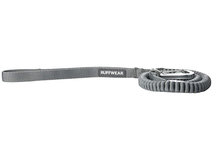 Ridgeline Leash Granite Gray