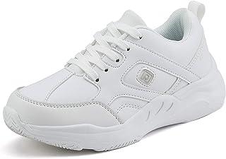 DREAM PAIRS Boys Girls HL19001K Fashion Sneakers