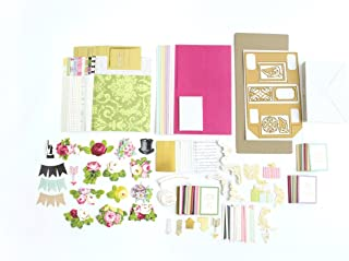 Anna Griffin AG-523H Fancy Flip Card Kit Die Single