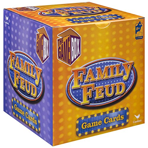 Top family feud game 6th edition for 2021