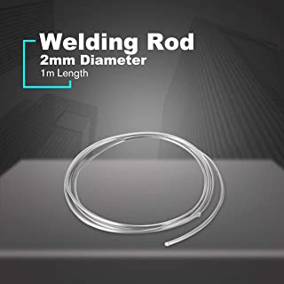 2mm 1m Welding Rod Copper Aluminum Low Temperature Flux Cored Wire Metal Brazing Stick Soldering Tool Electrode No Need Solder