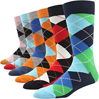 Best dress socks big and tall Reviews