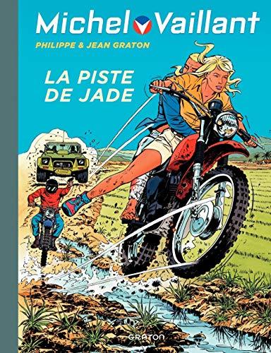 Michel Vaillant - tome 57 - Michel Vaillant 57 (rééd. Dupuis) La piste de jade