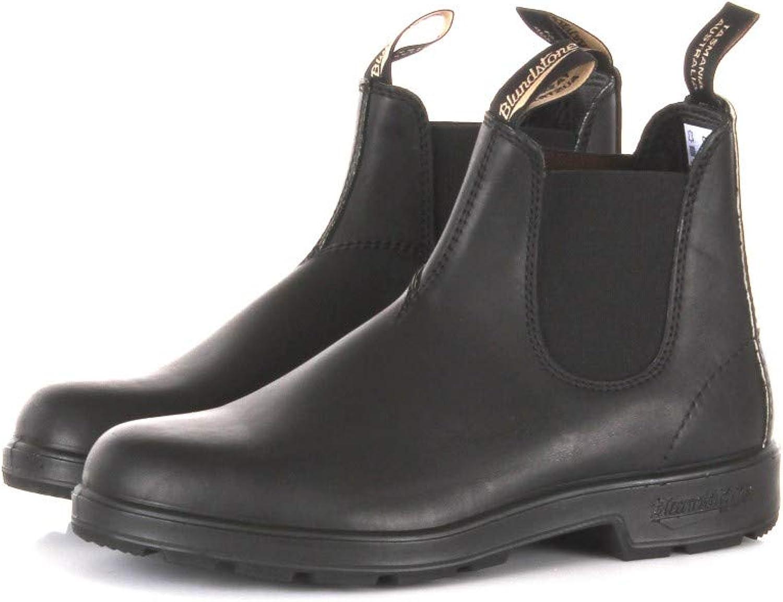 Blaundstone schuhe herren 510 schwarz Premium Leather Pelle Pelle Pelle AI17  df7c54