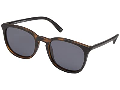 Le Specs Rebeller (Matte Tort) Fashion Sunglasses