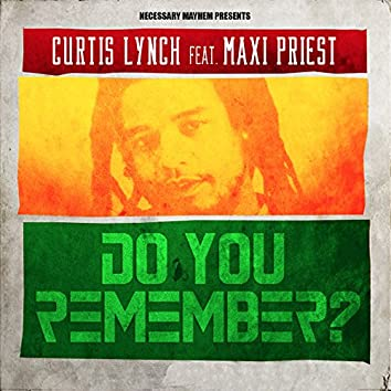 Do You Remember (Remixes & N Sides)